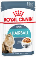 RC Hairball Care в соусе